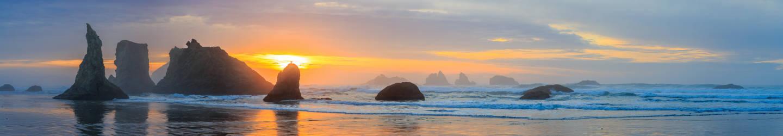 Bed and Breakfast Oregon Coast