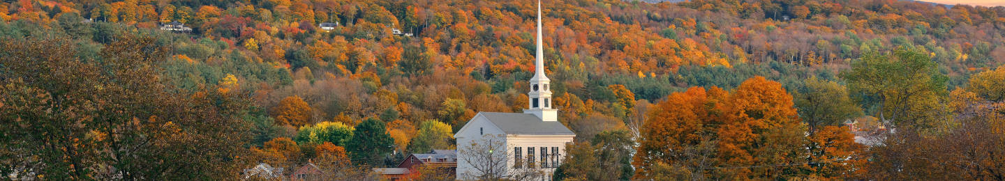 Stowe VT Bed and Breakfast